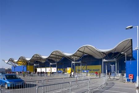 Ikea Southampton Fabricarchitecture