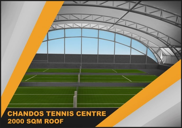 Chandos Lawn Tennis Club