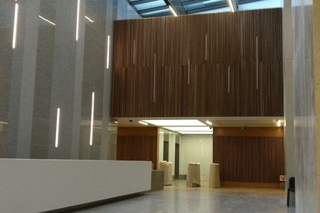 Scottish Power Light Panels